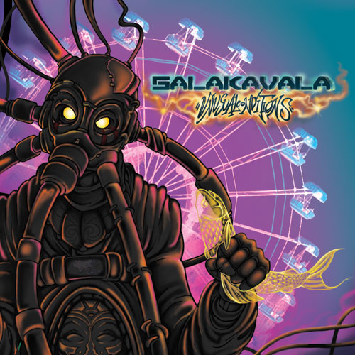 Salakavala - Unusual Conditions